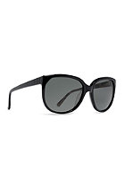VONZIPPER Womens Spazz Sunglasses black cattle/vintage grey