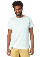 WEMOTO Beach S/S T-Shirt soothing sea
