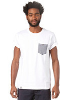 WEMOTO Blake S/S T-Shirt white