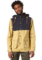 WEMOTO Brenan Jacket navyblue / hemp
