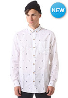 WEMOTO Costal L/S Shirt white