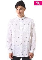 WEMOTO Costal L/S Shirt white