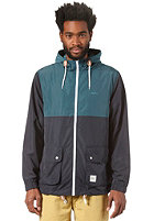WEMOTO Stinson Jacket atlantic / navyblue