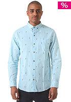 WEMOTO Tropica L/S Shirt mint