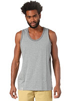 WEMOTO Vice Tank Top pine melange / pine heather ms