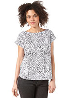 WEMOTO Womens Cat Top white
