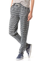 WEMOTO Womens Hanna Sweat Pant black space dyed