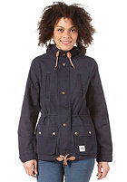 WEMOTO Womens Izzy 2 Jacket navy blue