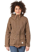 WEMOTO Womens Izzy 2 Jacket teak