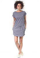 WEMOTO Womens Kano Dress blue/white ms