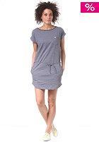 WEMOTO Womens Kano Dress blue/white ms