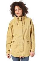 WEMOTO Womens Lyne Jacket hemp