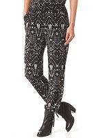 WEMOTO Womens Mascis Pant black/whisper white