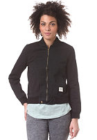 WEMOTO Womens Rollins Jacket black