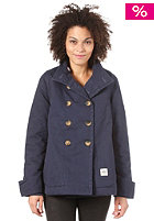 WEMOTO Womens Salem Jacket navy/blue
