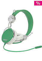 WESC Banjar Headphones jolly green
