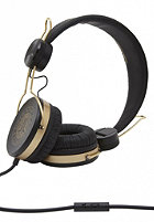WESC Banjar IFC Headphones black