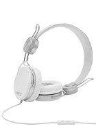 WESC Banjar Premium Headphone white