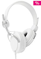 WESC Bass Headphone white
