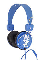 WESC Conga Headphone royal blue