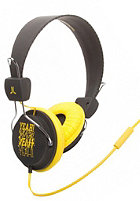WESC Conga Yeah Headphone black
