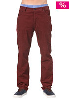 WESC Eddy Pant andorra red