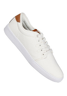 WESC Edmond Low Top gardenia white