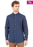 WESC Eric Shirt 1930's Indigo