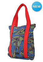 WESC Floral Tote Bag assorted colors