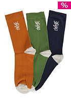 WESC Frippe Socks assorted
