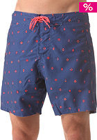 WESC Hoyt Boardshort blue depths