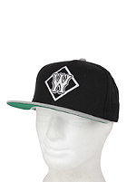 WESC HPW Snapback Cap black
