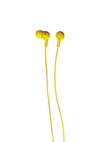 WESC Kazoo Headphones dandelion yellow /