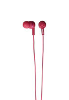 WESC Kazoo Headphones magenta /