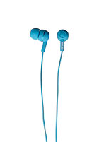 WESC Kazoo Headphones mauritius blue / bleu de maurice