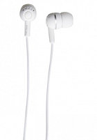 WESC Kazoo HF in-ear Headphones white