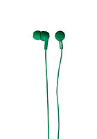 WESC Kazoo In Ear Headphones blanery green /