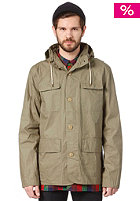 WESC Labert Jacket deep lichen green