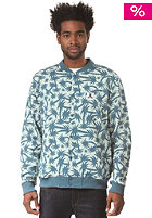 WESC Las Palmas Jacket harbor grey