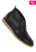 WESC Lawrence Mid Top black