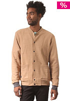 WESC Lex Jacket light brown