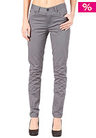 WESC Lizzy Pant greystone
