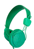 WESC Matte Conga Headphone blanery green