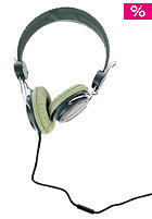 WESC Oboe Headphones forest night