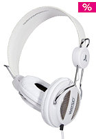 WESC Oboe Headphones white
