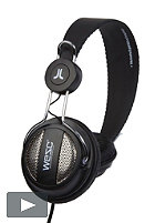 WESC Oboe NS Headphones black