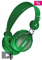 WESC Oboe NS Headphones blanery green