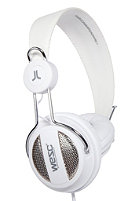 WESC Oboe NS Headphones white