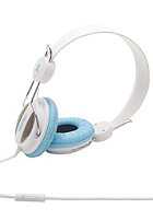 WESC Oboe seasonal Headphone white