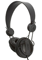WESC Oboe Solid NS Headphones black